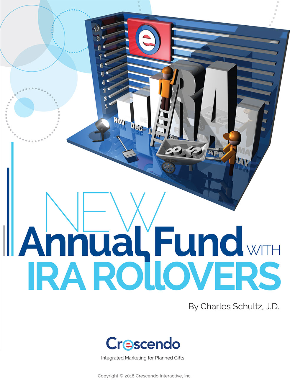 New Annual Fund with IRA Rollovers