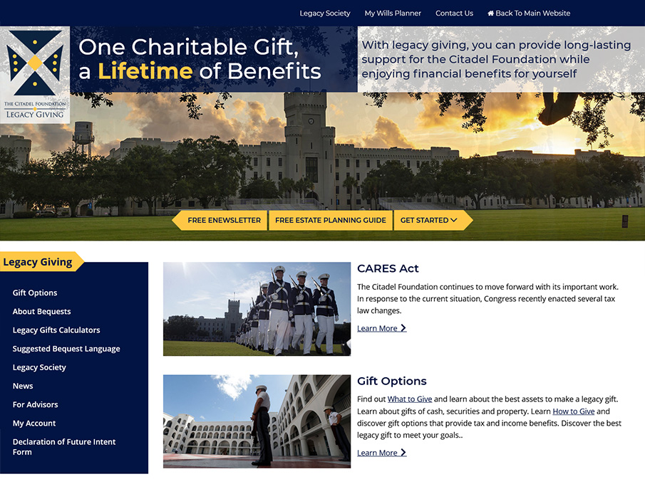 The Citadel Foundation